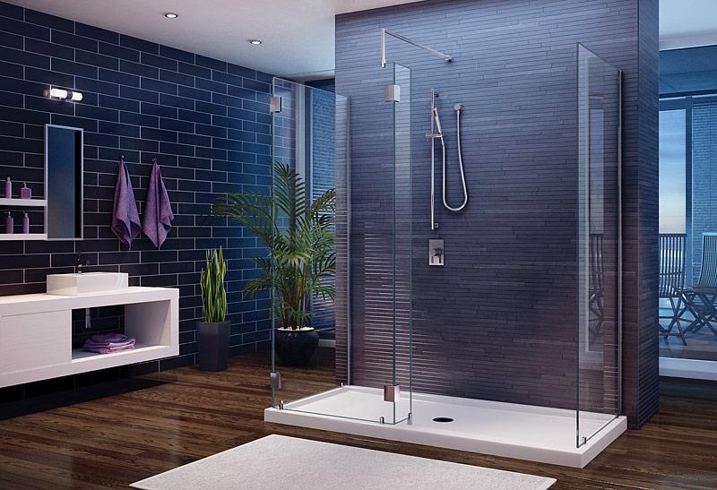Wie Sollten Sie Sich Duschkabine Wählen?